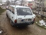 Fotoğraf Sahibinden satılık 1997 model Renault toros SW...