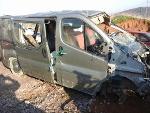 Fotoğraf Renault trafic 2013 model hurda belgeli̇ araç