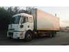 Fotoğraf Ford Cargo 2530 frigo kasalı + lift + klima +...