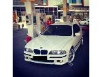 Fotoğraf BMW 5 Serisi 5.20i