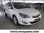 Fotoğraf Opel Astra 1.6 Turbo Sport