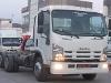 Fotoğraf Isuzu nqr 3d 10 teker kamyon