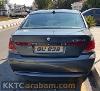 Fotoğraf BMW 7 Serisi 7.30d Otomobil İlanı: 95399 Sedan