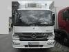 Fotoğraf Mercedes kamyon atego 2124 soğutuculu li̇ftli̇...
