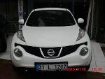 Fotoğraf Nissan Juke 1.5 DCİ Sport Pak