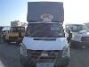 Fotoğraf Ford Transit Kamyonet 350e 140ps