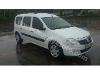 Fotoğraf Dacia Logan MCV 1.5 dCi 70 HP Ambiance 7 kişilik