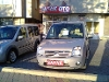 Fotoğraf Ford Tourneo Connect SİLVER 90 PS