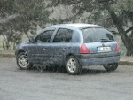 Fotoğraf Renault Clio 1.4 RXT (2001)