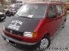 Fotoğraf 2000 Volkswagen Transporter Ateş Kırmızısı - Dizel