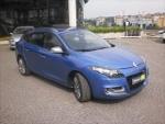 Fotoğraf Renault megane sport tourer 1.6 130 bg gt-line