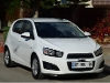 Fotoğraf Chevrolet Aveo 1.4 LT+37.000km+Beyaz+İlk elden