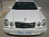 Fotoğraf Mercedes E. 200 elegance sifir vi̇ze...