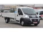 Fotoğraf Fiat ducato maxi̇ uzun şase kamyonet