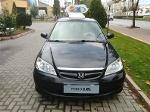 Fotoğraf Honda Civic 1.6 Es Vtec 4 Kapi Otom.