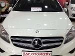 Fotoğraf Mercedes A180 2013 Model 13.500KM'de Benzin...
