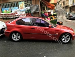 Fotoğraf BMW 3 Serisi 3.16ti