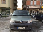 Fotoğraf Volkswagen Transporter 1.9 tdi̇ 105 hp kisa...