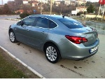 Fotoğraf Opel Astra 1.4 T Cosmo
