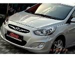 Fotoğraf Hyundai Accent Blue 1.4 CVVT Mode Plus Otm