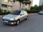 Fotoğraf Renault Clio 1.4 rxt 16v