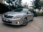 Fotoğraf Toyota Corolla Sedan 1.6 Elegant