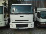 Fotoğraf Ford otosan Kamyon Cargo 2524 6x2 Ds DAMPERLİ