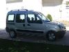 Fotoğraf Renault Kangoo 1.5 dCi Multix Authentique