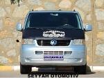 Fotoğraf Volkswagen Transporter 2.5TDI Otomobil Confort ViP