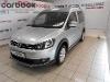 Fotoğraf Volkswagen Caddy 1.6 TDI Cross DSG 2013