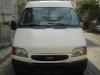 Fotoğraf Ford transit camli koltuklu hususi minibus