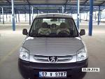 Fotoğraf Peugeot Partner 1.4 Hususi