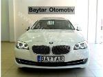 Fotoğraf BMW 5 Serisi 525d xDrive Otomatik