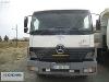 Fotoğraf 2004 model mercedes axor 2528 kamyon...