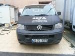 Fotoğraf 2007 Volkswagen T.Porter 1.9 Tdı 5+1 Cıtyvan...