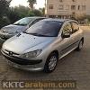 Fotoğraf Peugeot 206 1.4 Comfort Otomobil İlanı: 106011...