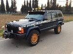 Fotoğraf Satılık 1990 Jeep Cherokee 4.0 İstanbul, Ümraniye