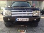 Fotoğraf DMA Eyser Otomotiv Range Rover Vouge Dizel 2003...