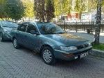 Fotoğraf Toyota Corolla 1.3 XL