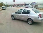 Fotoğraf Renault CLİO 1.4 ac lpg i̇şli̇ bi̇zi̇m...