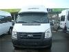Fotoğraf Ford yeni transit 350 e mi̇ni̇bus (tek arka...