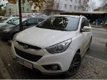Fotoğraf Hyundai i̇x35 bu araç kaçmaz sahi̇bi̇nden özel...