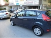 Fotoğraf Ford Fiesta 1.4 tdci trend dişi füme i̇çi̇ bej...