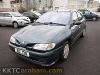 Fotoğraf RENAULT Megane Otomobil İlanı: 86768 Sedan