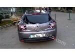 Fotoğraf Renault Megane Sport Tourer 1.5 dCi Expression