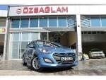 Fotoğraf Özsağlam'dan 2013 Model İ30 Elite Plus 70binde...