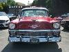 Fotoğraf Belair Chevrolet 1956