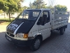 Fotoğraf Ford Transit 190 P KESME