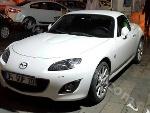 Mazda MX-5 2.0 L DOHC Cabriolet – 85.000TL