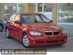 Fotoğraf BMW 3 Serisi 3.20 d Otomobil İlanı: 79724 Sedan